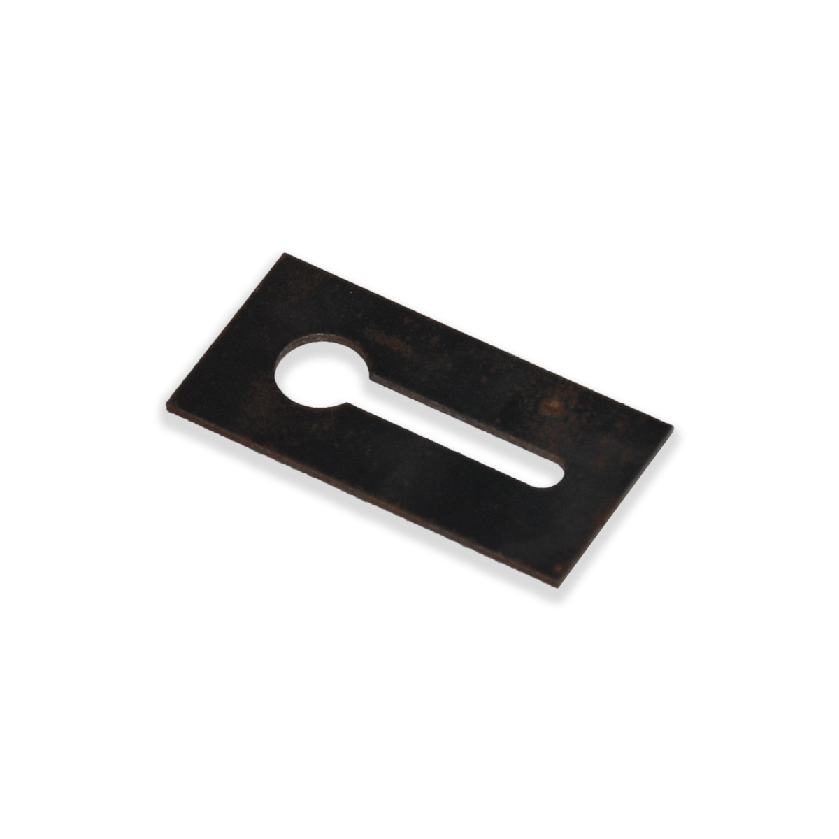 KEY SHIM: CARBON STEEL