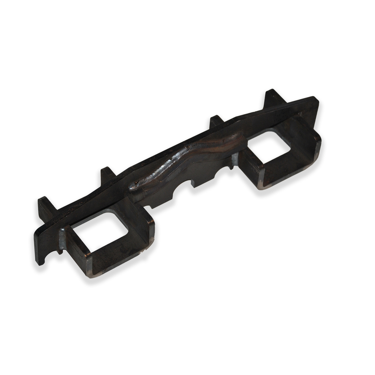 HEAVY DUTY KEYPLATE